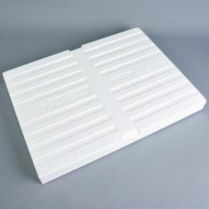 Poly 10 frame lid